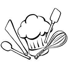 Code de la cacherout - Image d ustensiles de cuisine ...